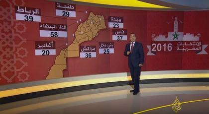 بالفيديو... كل ما يمكن معرفته عن المشهد الإنتخابي المغربي بالأرقام