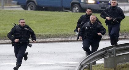 """تحذيرات لفرنسا من تهديد """"إرهابي عال"""" قد يستهدفها في عيد رأس السنة"""