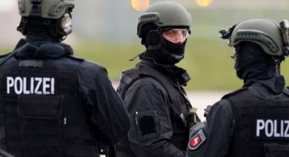 ألمانيا تنجو من محاولة تنفيذ اعتداء إرهابي جديد