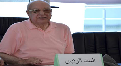 الدريوش.. أحمد المحوتي يستقيل من رئاسة مجلس جماعة ميضار وهذا هو السبب