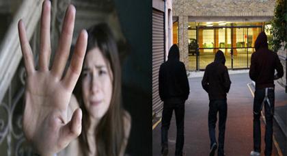 بلدية برشلونة تعبر عن قلقها من ارتفاع موجة الاعتداءات الجنسية لشباب مغاربة على النساء بالأماكن الترفيهية
