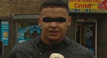 محكمة النقض ترفض طعن مغربي قتل شخصين في هولندا و تؤيد الحكم عليه بـ20 سنة سجنا