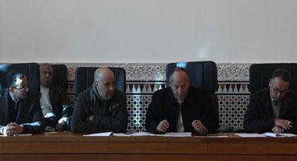 مجلس جهة الشرق يدعم التعليم الأولي