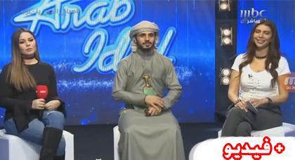 """الناظورية كوثر براني تبارك ل""""لإيمازيغن"""" عامهم الجديد من برنامج  صباح الخير يا عرب"""
