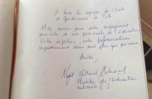 الوزيرة الفرنسية الناظورية نجاة بلقاسم تتعرض لحملة سخرية وعنصرية في آن بفرنسا