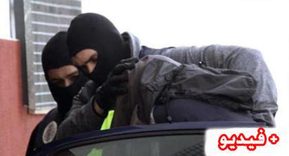 إسبانيا تعتقل مدرب ملاكمة مغربي كان يجند المقاتلين لفائدة تنظيم داعش