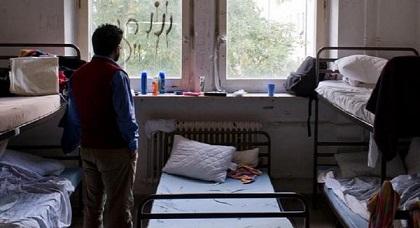 """شبح الترحيل يطارد """"اللاجئين"""" المغاربة بألمانيا وهذه هي ظروف عيشهم"""