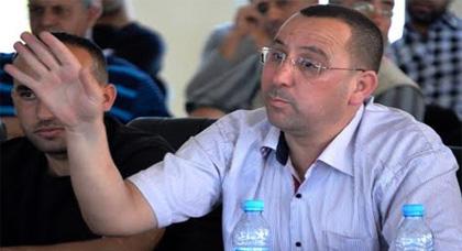 عبد السلام الطاوس الرئيس المقبل لمجلس مدينة ميضار والنيابة الأولى لخالد المحوتي