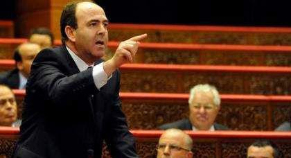 بنشماش: مغاربة العالم كنز كبير للمغرب ووضع تصور واضح للاشتغال على قضاياهم أمر ضروري