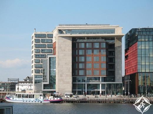 بالصور.. أفضل 10 أماكن يمكنك اكتشافها مجانا في العاصمة الهولندية أمستردام