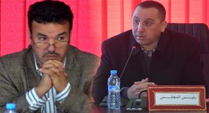 الدريوش.. أعضاء عن حزب التقدم والاشتراكية يقاطعون جلسة انتخاب رئيس مجلس مدينة ميضار