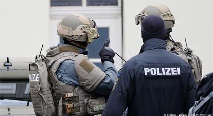 ألمانيا..  أحكام بالسجن في حق سلفيين سرقوا كنائس لتمويل داعش