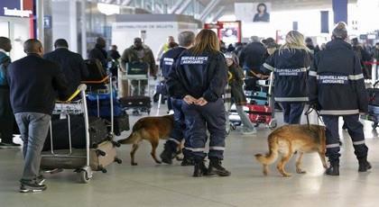 حالة استنفار قصوى بمطار أنتويربن بعد إنذار بوجود قنبلة كانت في طريقها إلى الناظور