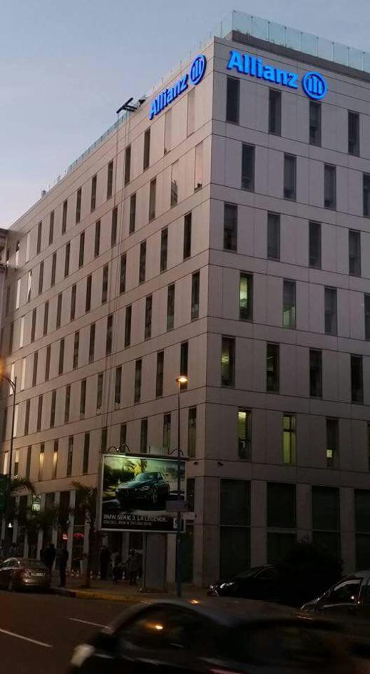 """شركة التأمين العملاقة """"أليانز"""" تحل رسميا بالناظور والحسيمة لتسويق منتجاتها"""