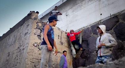 اليونيسيف تكشف شبكة إجرامية تستغل جنسيا أطفال قاصرين مغاربة بإسبانيا