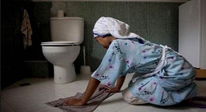 """مغربية تتعرض لمعاملة """"العبيد"""" طيلة ثلاث سنوات بهولندا"""