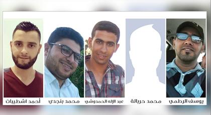 """بينهم ناشط من الكبداني .. نشطاء """"البيجيدي"""" الذين أشادوا بمقتل السفير الروسي يسقطون بين مخالب قانون الارهاب"""