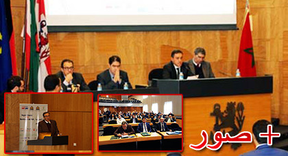إختتام فعاليات ملتقى جهة الشرق ومغاربة العالم بالتأكيد على ضرورة تنزيل التوصيات على أرض الواقع