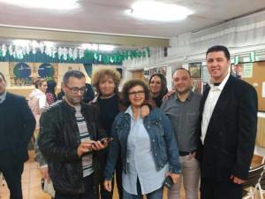 نشطاء مغاربة يؤسسون جمعية تعنى بقضايا المهاجرين بإقليم كاطالانيا + صور