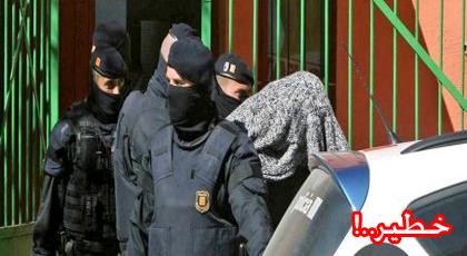 توقيف مهاجر مغربي بخيرونا  للاشتباه في تحويله أموالا لمقاتلي تنظيم داعش في سوريا