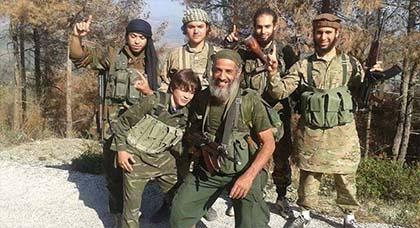 نهاية مأساوية لأشقاء مغاربة بايعوا داعش