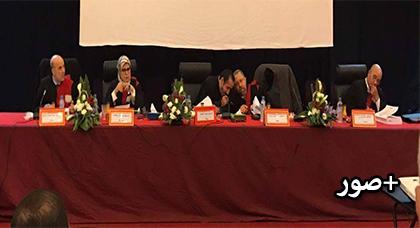 ابن مدينة الناظور وائل اشن يناقش اطروحة لنيل الدكتوراه في القانون العام تخصص العلوم السياسية بكلية الحقوق بسطات