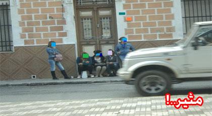 مواطنون: شرطة الحدود تمنع المواطنين من دخول مليلية في المساء وتسمح لبائعات الهوى بالدخول لتنشيط سهرات الاسبان