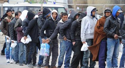 ألمانيا.. عشرات المغاربة مهددون بـالترحيل القسري