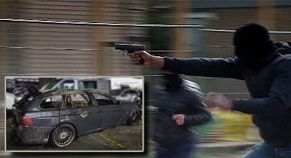 سيارة سوداء شبحية مملوكة لعصابة مغربية تثير الرأي العام الهولندي