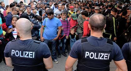 برلين تسعى لاختزال تأشيرات المغاربة إليها عقابا على إهمال المملكة للاجئيها بألمانيا