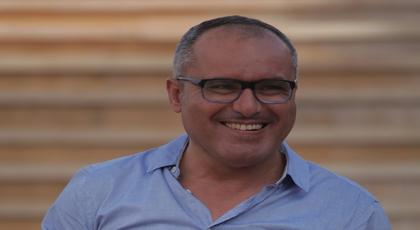 محمد بوزكو الحلقة الأولى من رواية... زواج فوق الأراضي المنخفظة