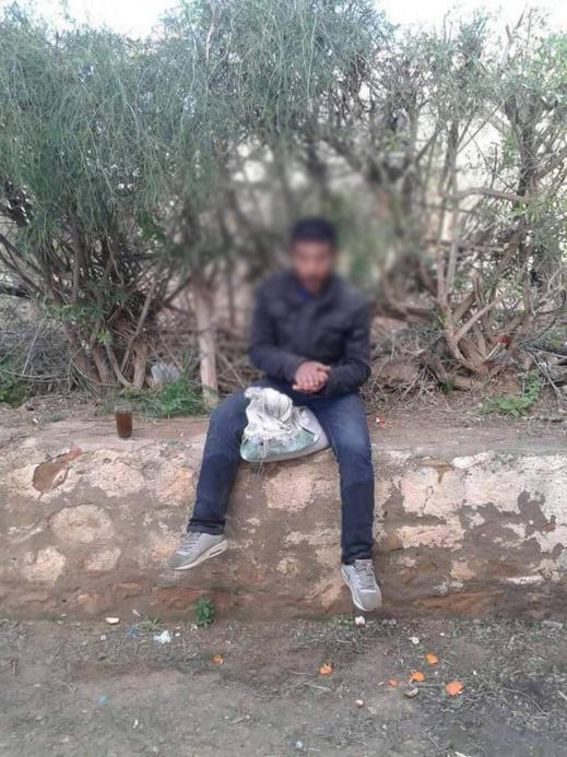 طعنات غادرة  بواسطة السلاح الأبيض تردي شابا في مقتبل العمر قتيلا بجماعة  امرابطن