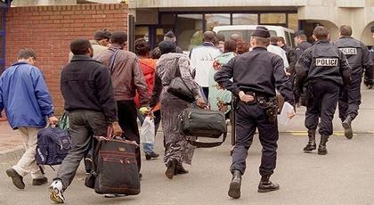 طرد أزيد من 25 ألف شخص من بلجيكا خلال خمس سنوات