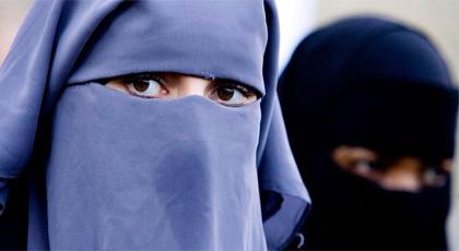 بعد مصادقة مجلس النواب الألماني .. هؤلاء النساء محظورات من إرتداء  النقاب