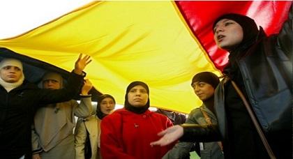 """المهاجرين المغاربة غاضبون من قرار بلجيكا ترحيل """"الحراكة"""" وإجلائهم من أراضيها"""