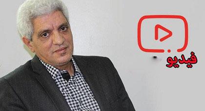 الوزاني: منعم الفتاحي طرد من حزب العهد الديمقراطي والمؤتمر الذي دعا إليه غير قانوني
