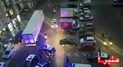 تفاصيل محاولة 30 غجريا إعدام مغربي بمدينة فالنسيا الاسبانية بعدما حاول إختطاف طفلة صغيرة