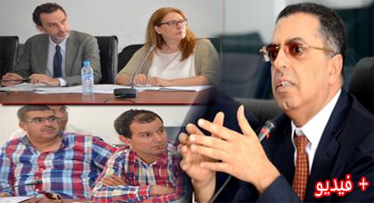 الساحل مستقبل الدريوش.. خلوق يوكل مكتبا إسبانيا للدراسات لإعداد مخطط حول تهيئة الشريط الساحلي