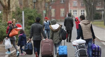 المغاربة أكثر المطرودين من إسبانيا وهذا هو العدد الذي تم ترحيله عبر مليلية