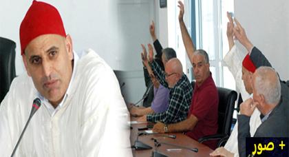 إنتخاب جمال مروان رئيساً لمجلس مجموعة الجماعات والأخير يدعو إلى العمل في إطار جماعي
