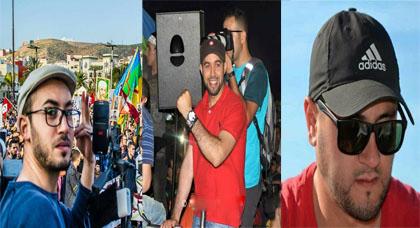 أنباء عن إعتقال ثلاثة نشطاء إعلاميين بجماعة ثروكوت صباح اليوم الثلاثاء
