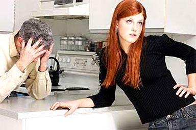 كيف تثير النساء غضب الرجال؟