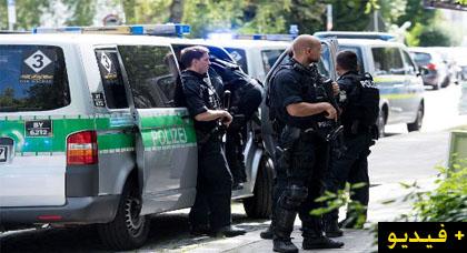 ألمانيا.. اطلاق نار قرب محطة للقطارات بمدينة ميونيخ وإصابة عدد من المواطنين