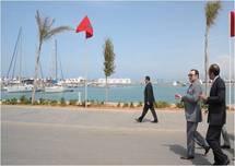 المركب السياحي للسعيدية يضايق أحزابا في مليلية