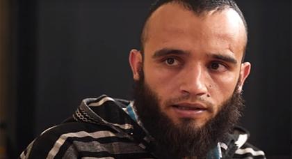 تدهور الحالة الصحية لوالد الناشط في حراك الحسيمة المرتضى إعمراشن بعد علمه بإعتقال إبنه