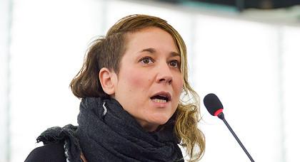 برلمانية تسأل المفوضية الأوربية عن دور المخابرات الأوربية في مد المغرب بمعلومات حول داعمي حراك الريف