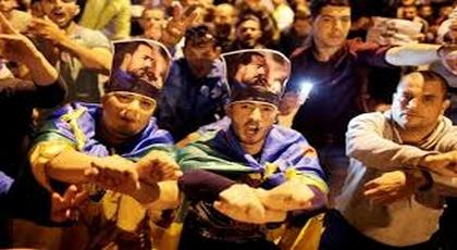 جبهة اليسار وجمعيات حقوقية تعتبر البام والبيجدي وجهي عملة الأزمة في الريف