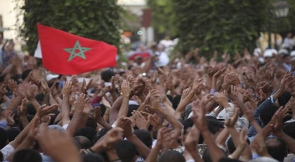 المغرب يتصدر الديمقراطية عربيا وحقق تحسنا في الحريات والأمن