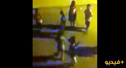 هكذا يلهو أطفال الحسيمة: شعارات صاخبة تملأ الأحياء السكنية صباح مساء