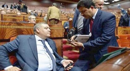 بسبب بلاغات وزارة الداخلية عن حراك الريف.. حامي الدين يوجه اتهامات خطيرة للفتيت